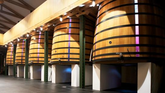 Les vins de Châteaux