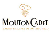 Mouton Cadet vin rouge red wine Bordeaux Baron Philippe de Rothschild