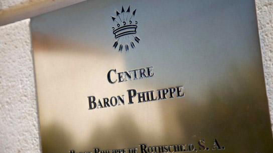 Centre Baron Philippe